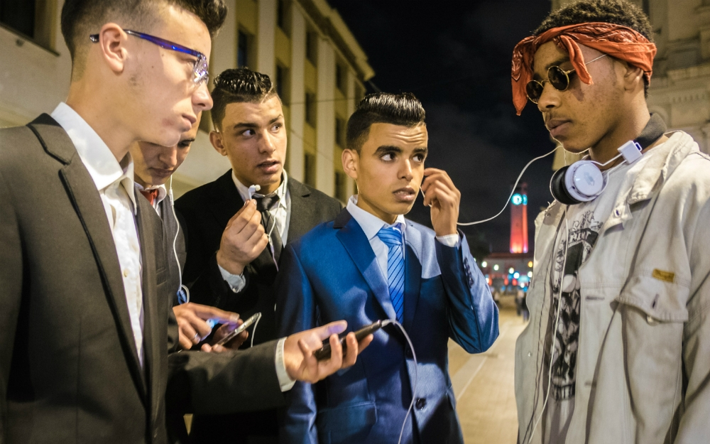 Profiling Photographers: Yassine Alaoui Ismaili