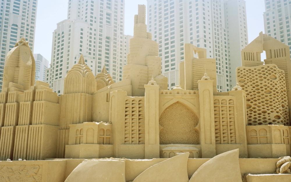 Profiling Photographers: Farah Al-Qasimi