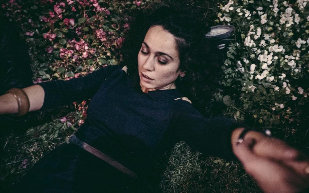 Profiling Photographers: Emine Gozde Sevim