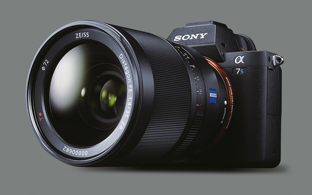 The Sony Alpha Loan Program