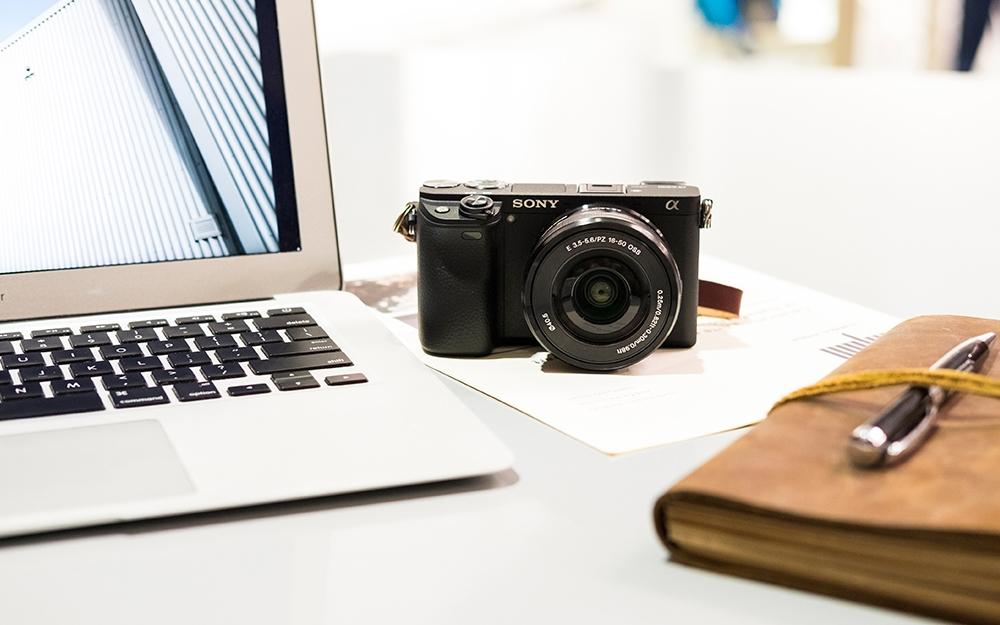 The GPP workshop loan camera program has been upgraded!