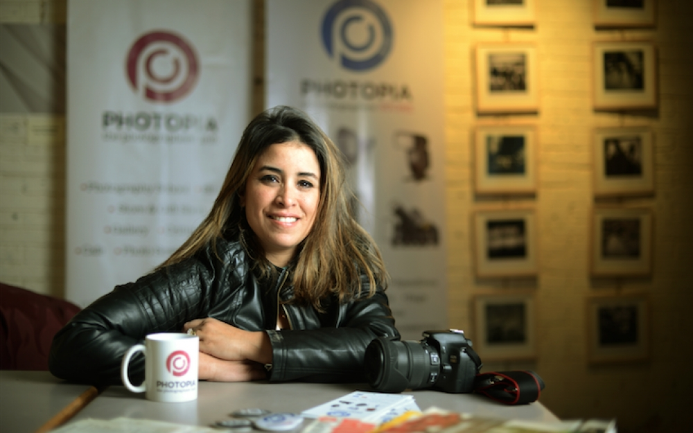 Profiling Photographers: Marwa Abou Leila