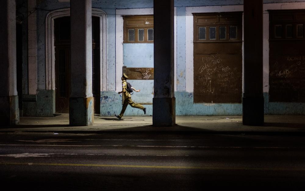 GPP Street Photography Series   December 2017
