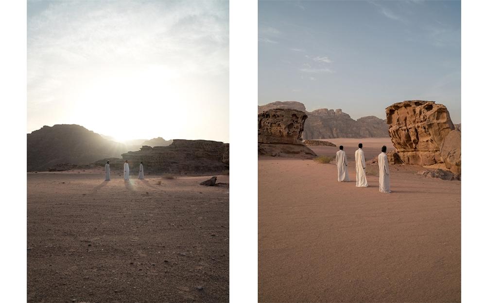 Profiling Photographers: Farah Foudeh