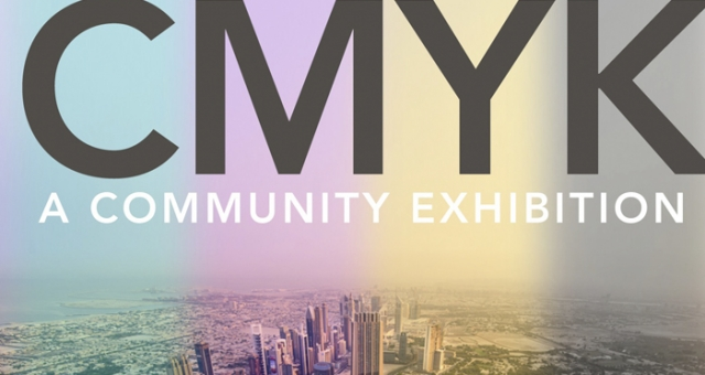 CMYK Community Exhibition