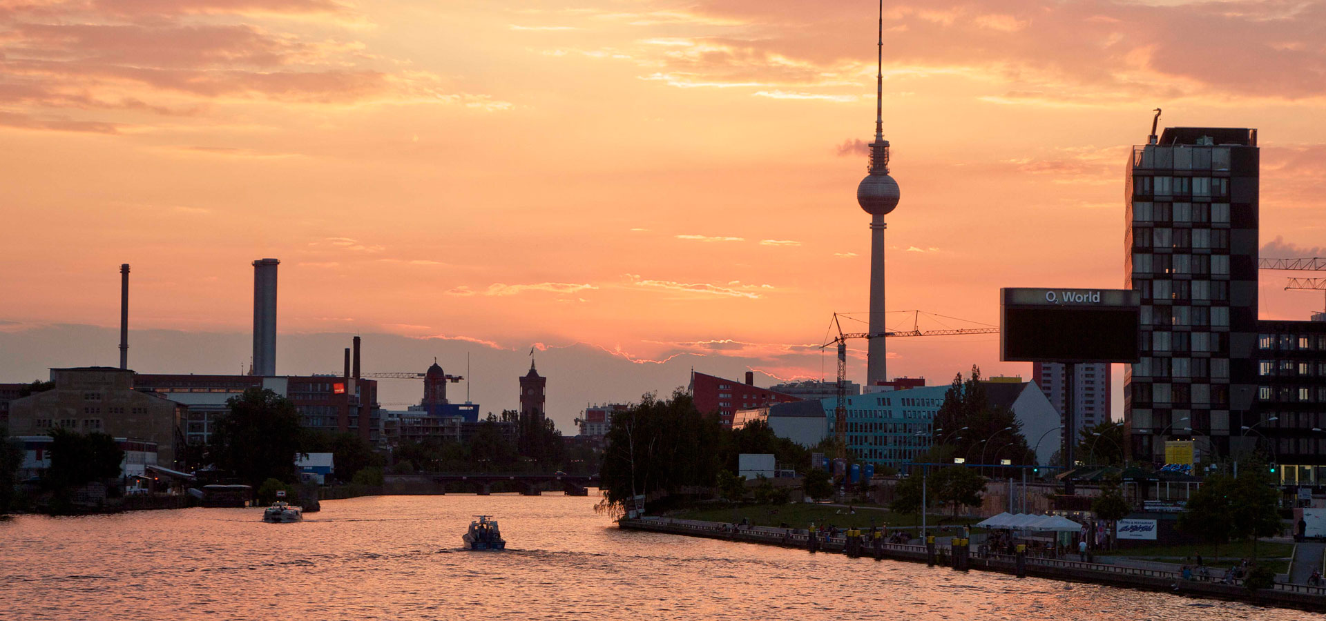 The Top 11 Best Photo Spots in Berlin