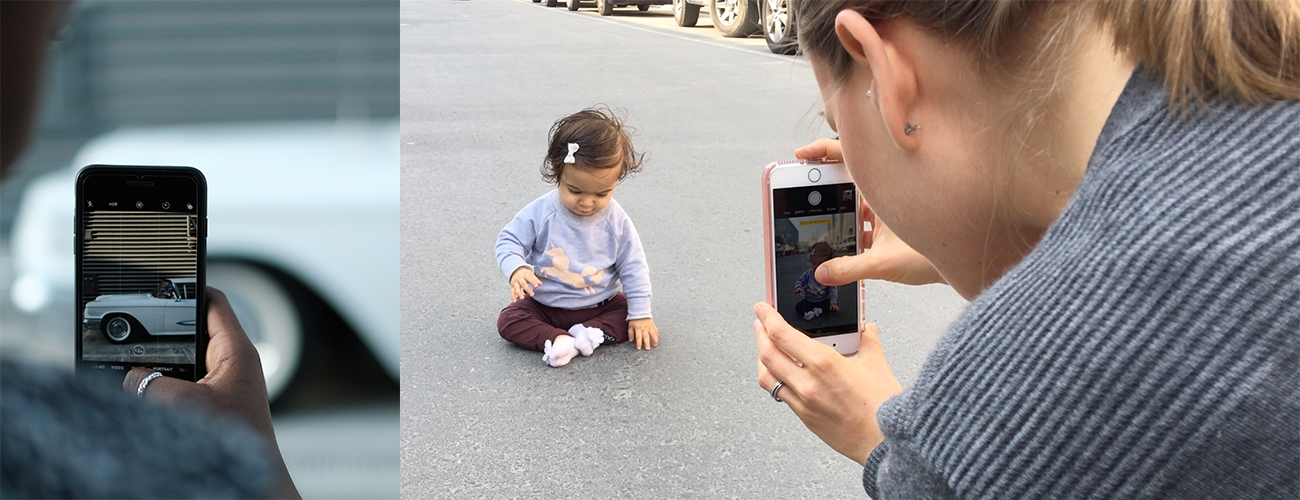 Introduction to Mobile Photography