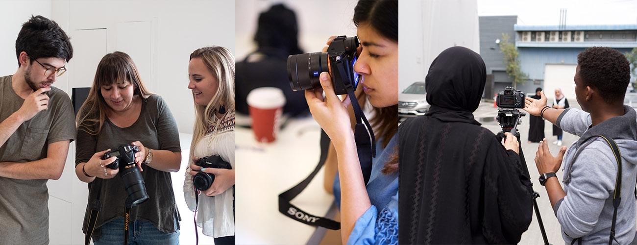 Photography Level 1   Weekend Workshop