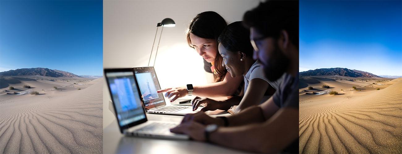Introduction to Adobe Lightroom Workshop