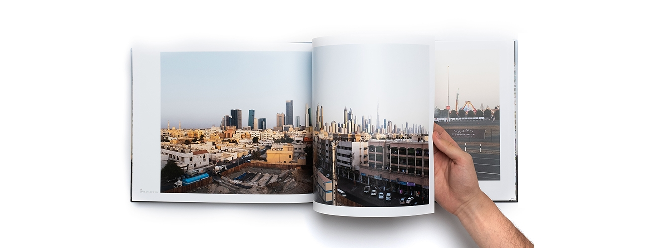 Get Inspired with a Photo Book