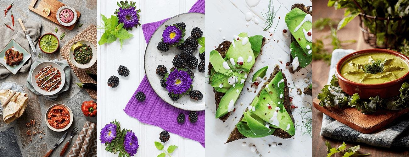 Food Photography Weekend
