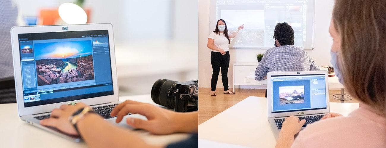 Intro to Adobe Lightroom CC Workshop