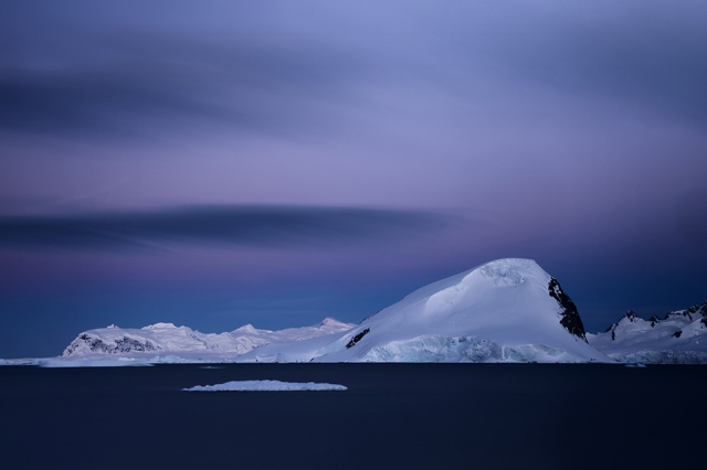 Catalin Marin Antarctica