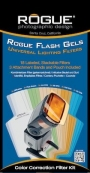 Rogue Color Correction Gels