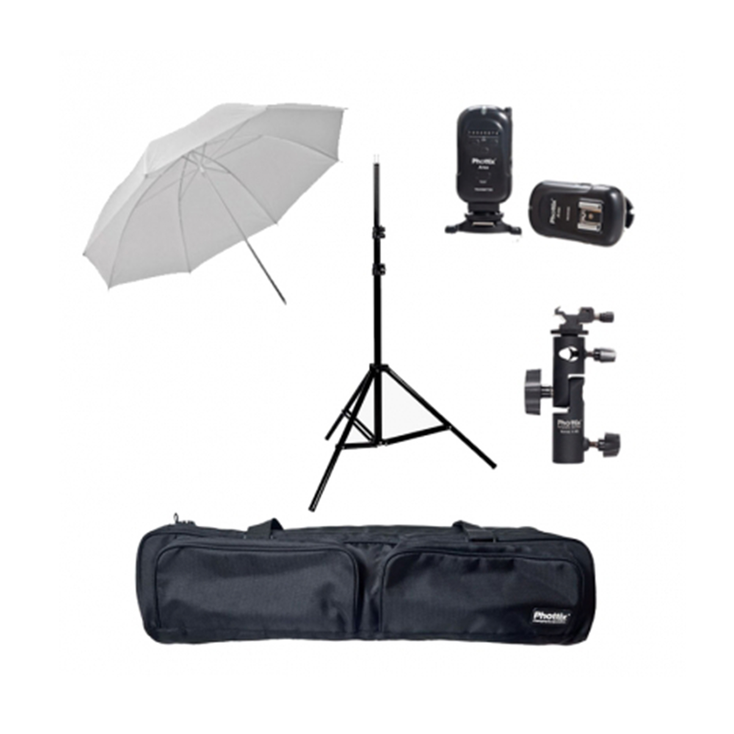 The GPP Small Flash Lighting Kit