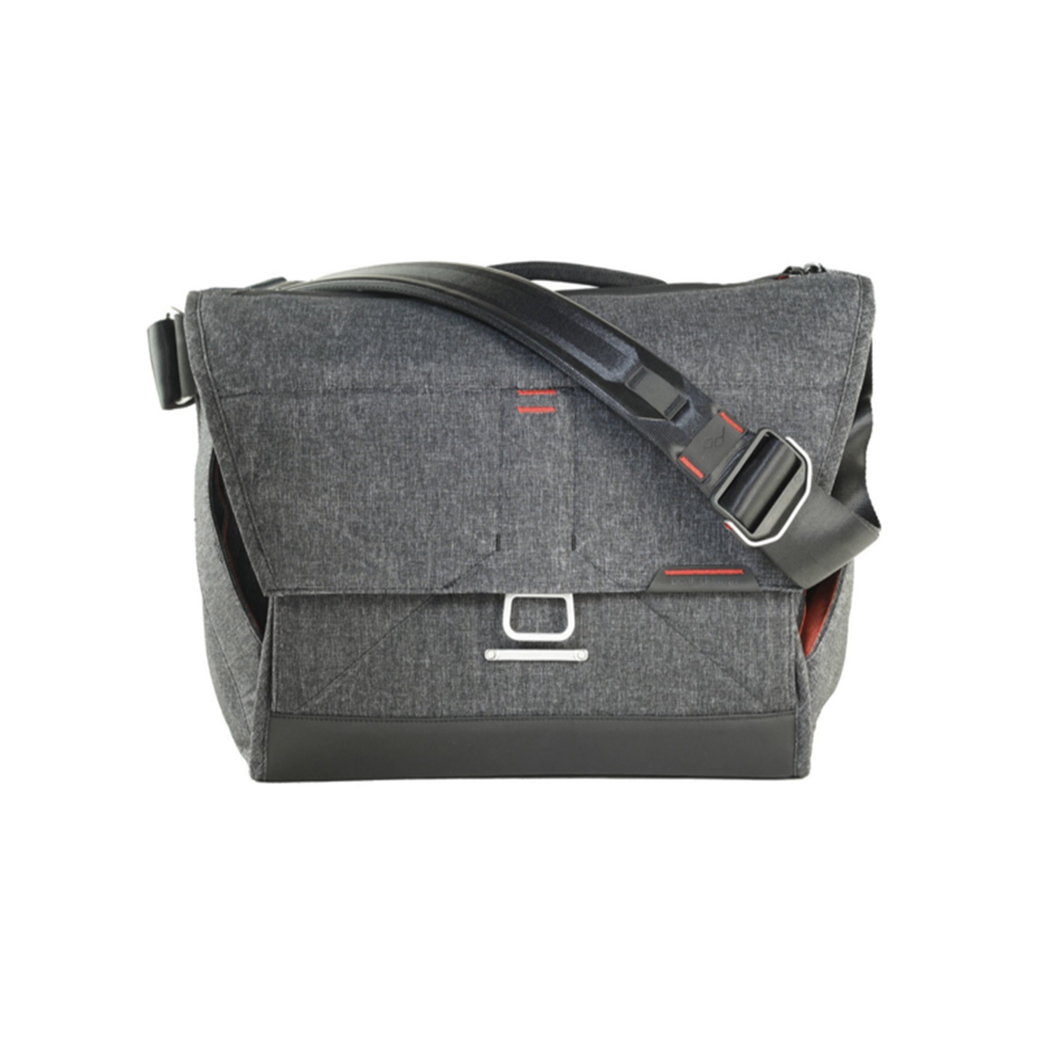Peak Design Everyday Messenger Bag (Charcoal)