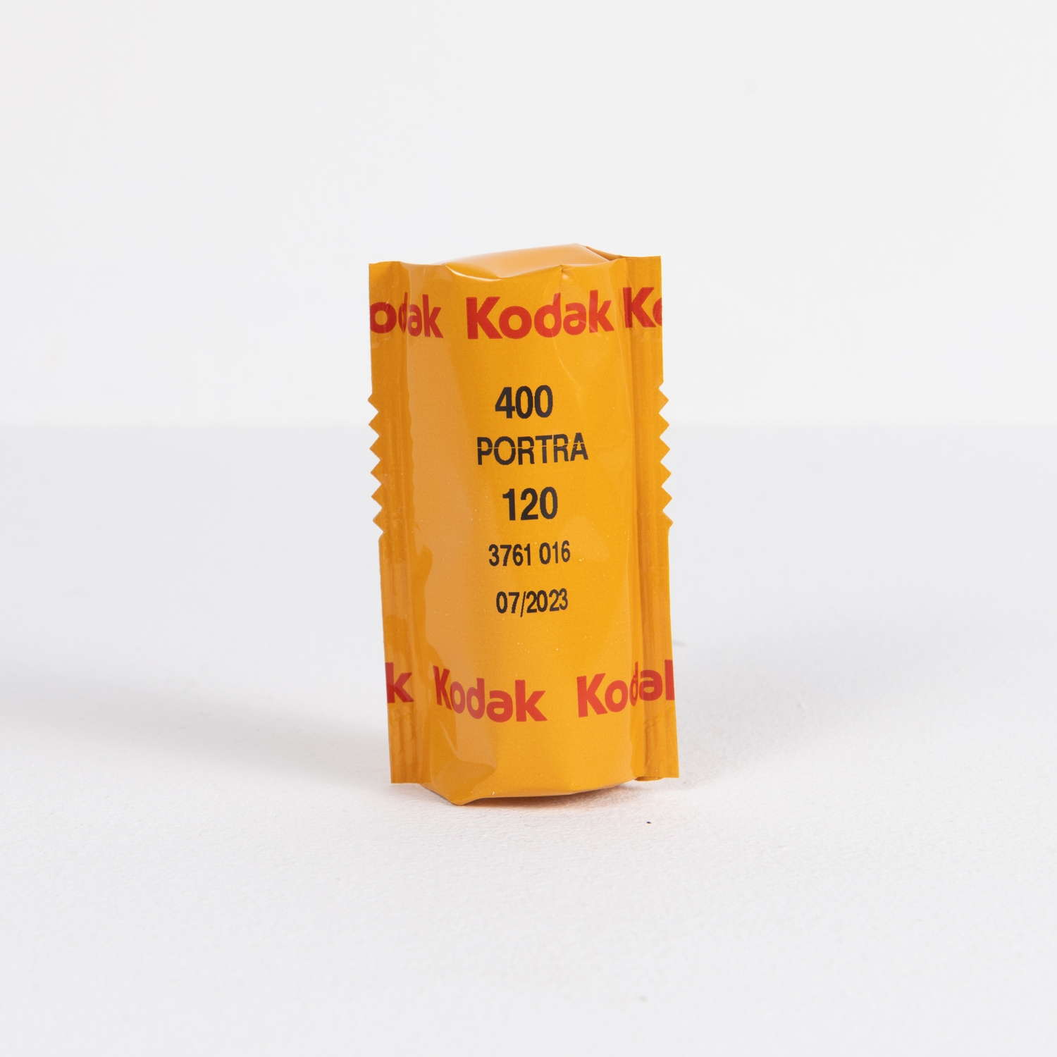 Kodak Portra 400 (120) Single Color Negative Film