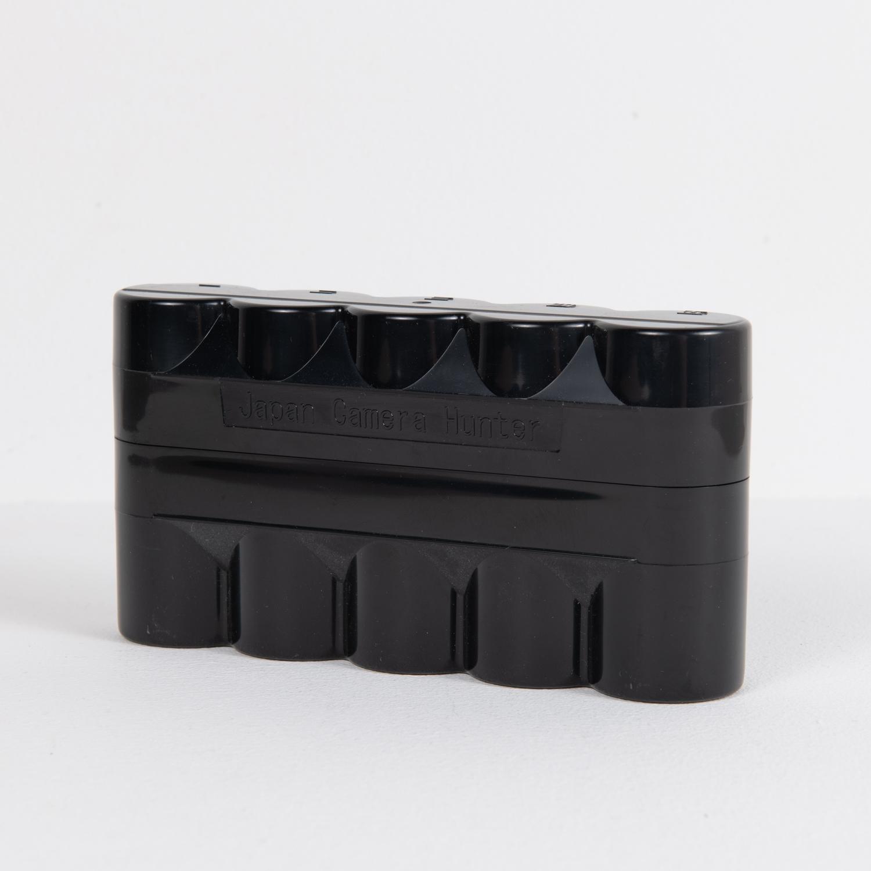 JCH Film Case 120 (Black)