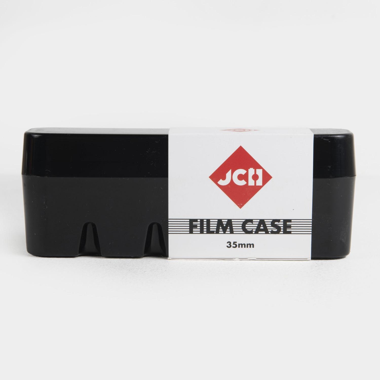 JCH Film Case Half 35mm (Black)