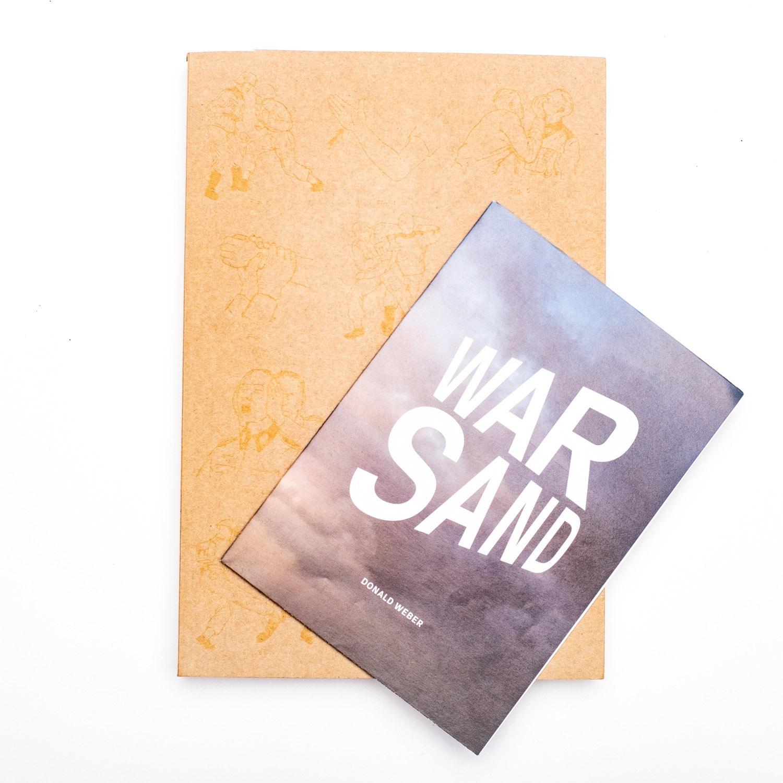 War Sand