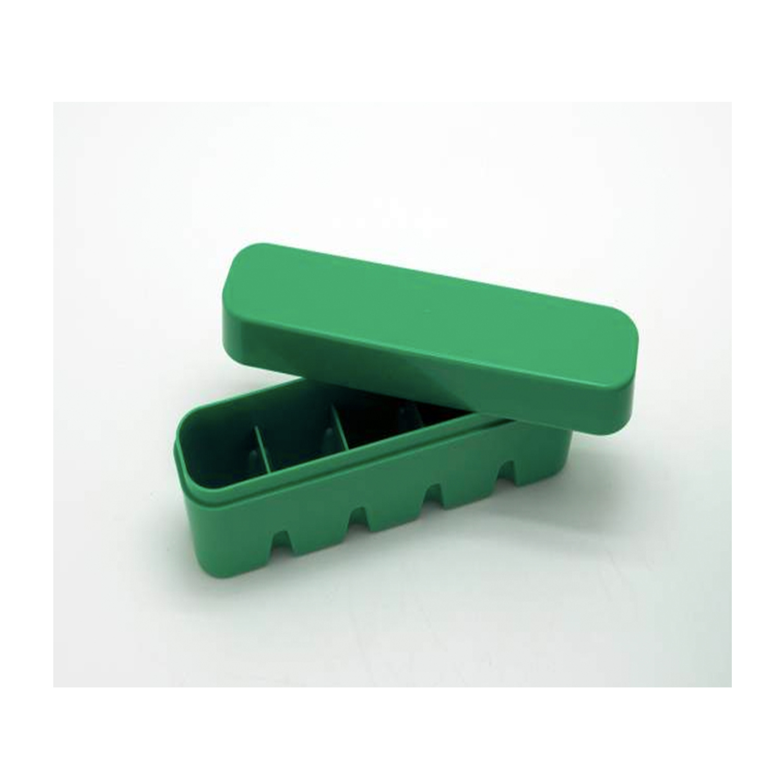JCH Film Case Half 35mm (GREEN)