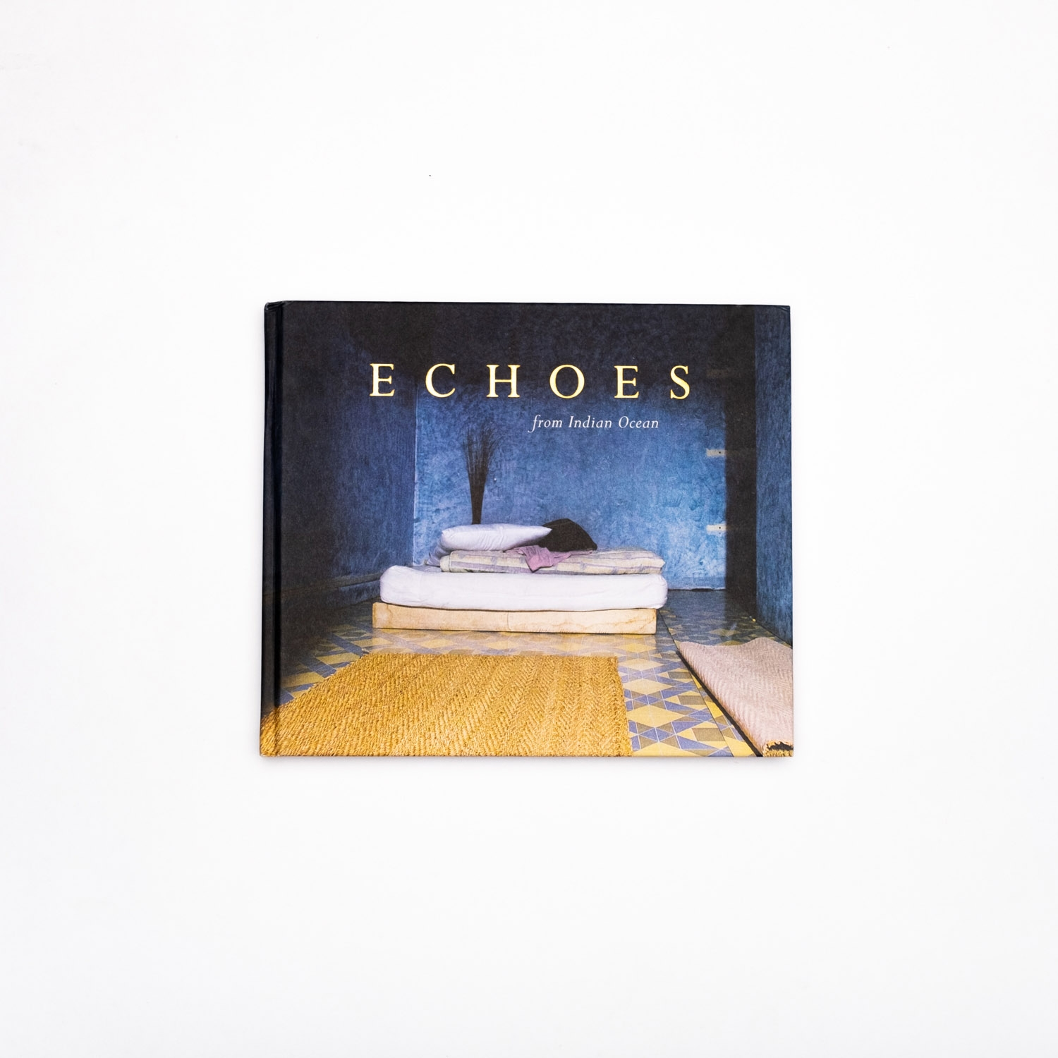 Echoes (from Indian Ocean) - Hardcover
