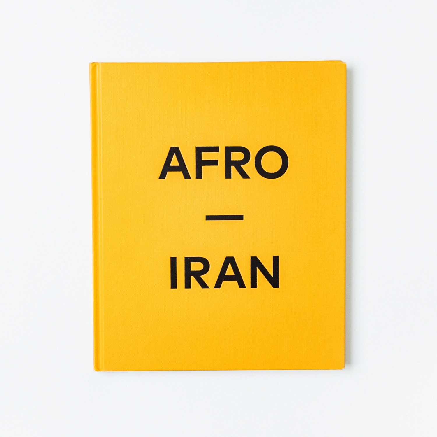 Afro-Iran The Unknown Minority