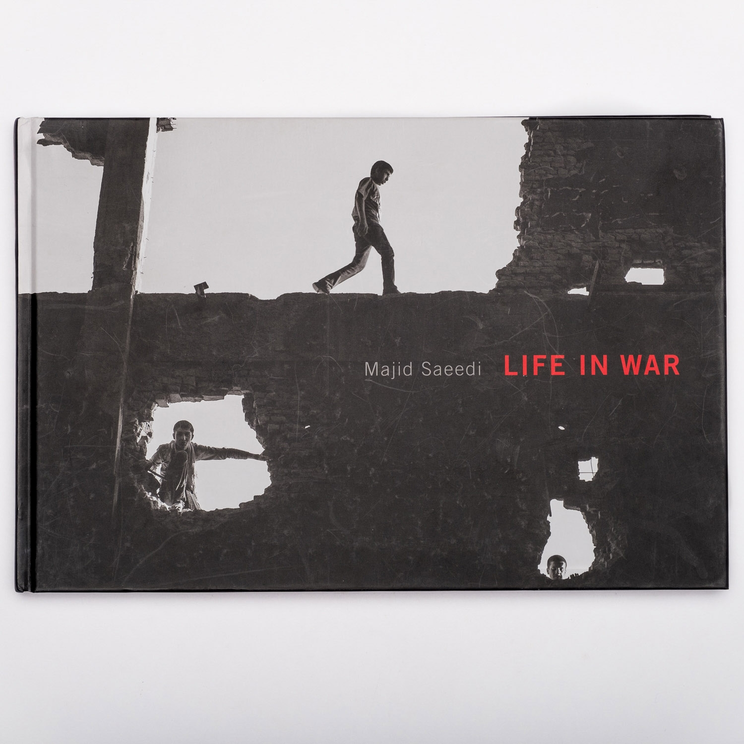 Life In War