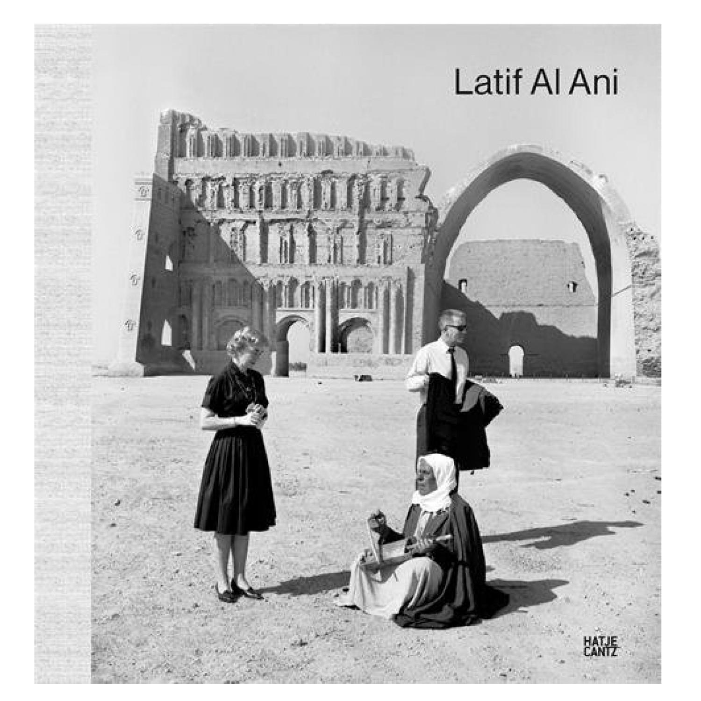 Latif Al Ani