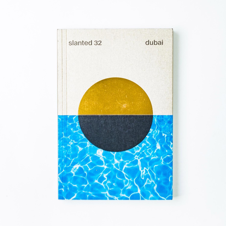 Slanted #32 - Dubai