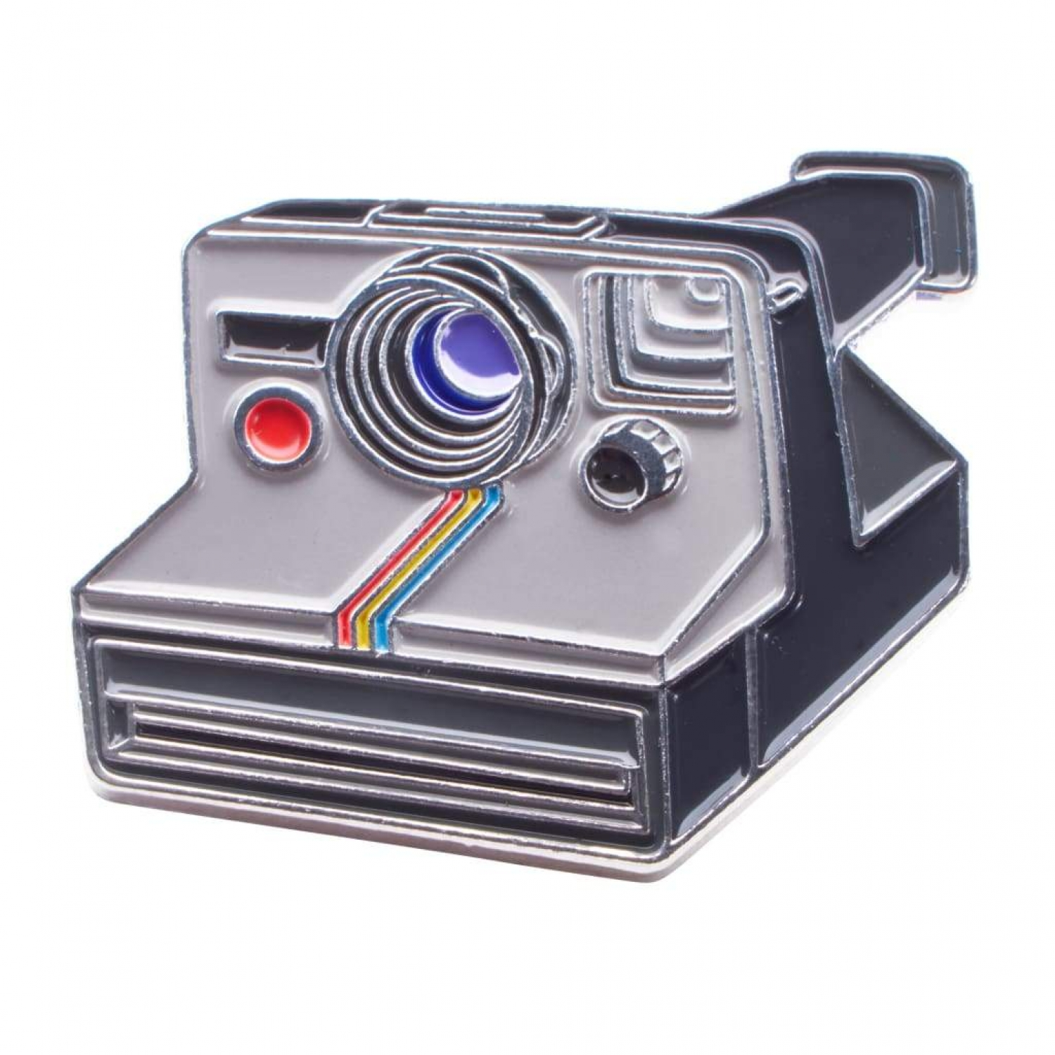Instant Camera #2 Pin