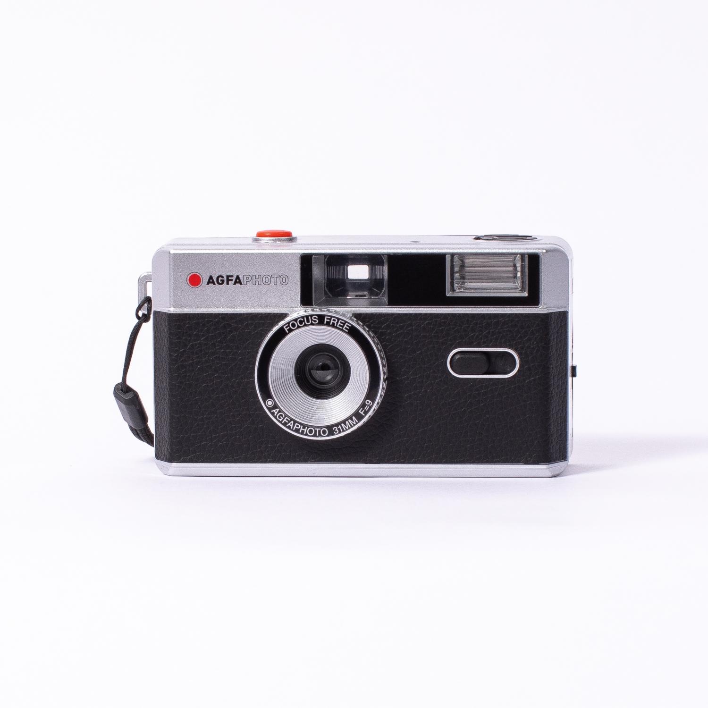 AGFA Reusable Film Camera