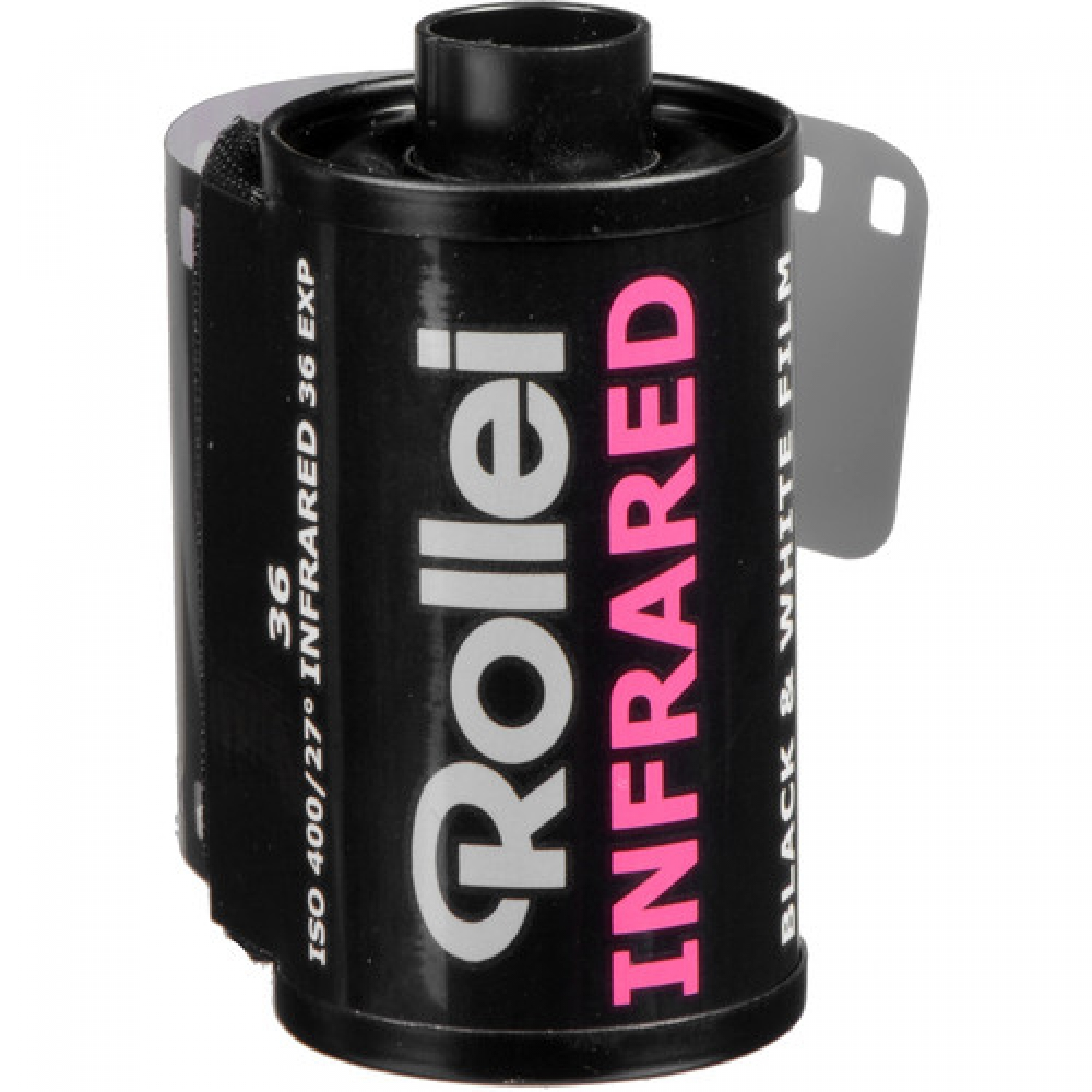 Rollei Infrared 400 (35mm) Black and White Negative Film Single