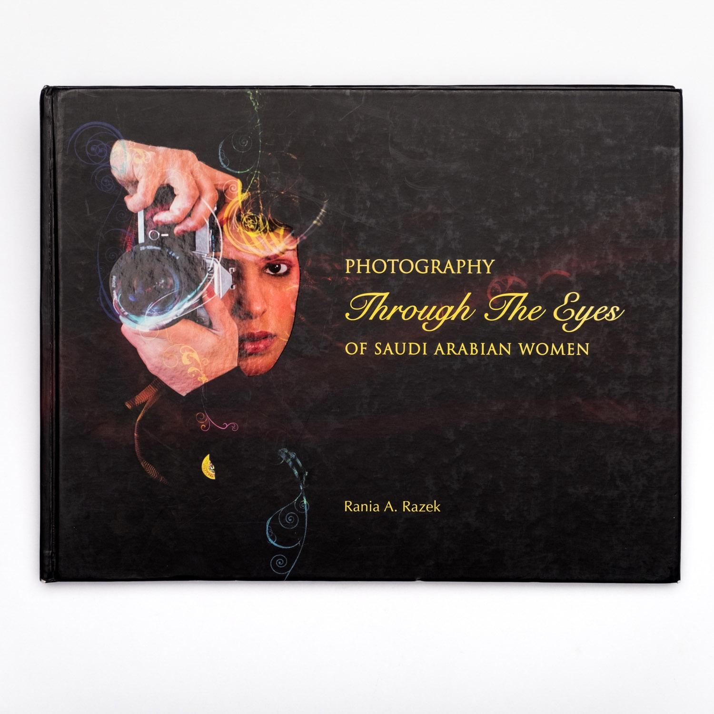 Photography Through the Eyes of Saudi Arabian Women