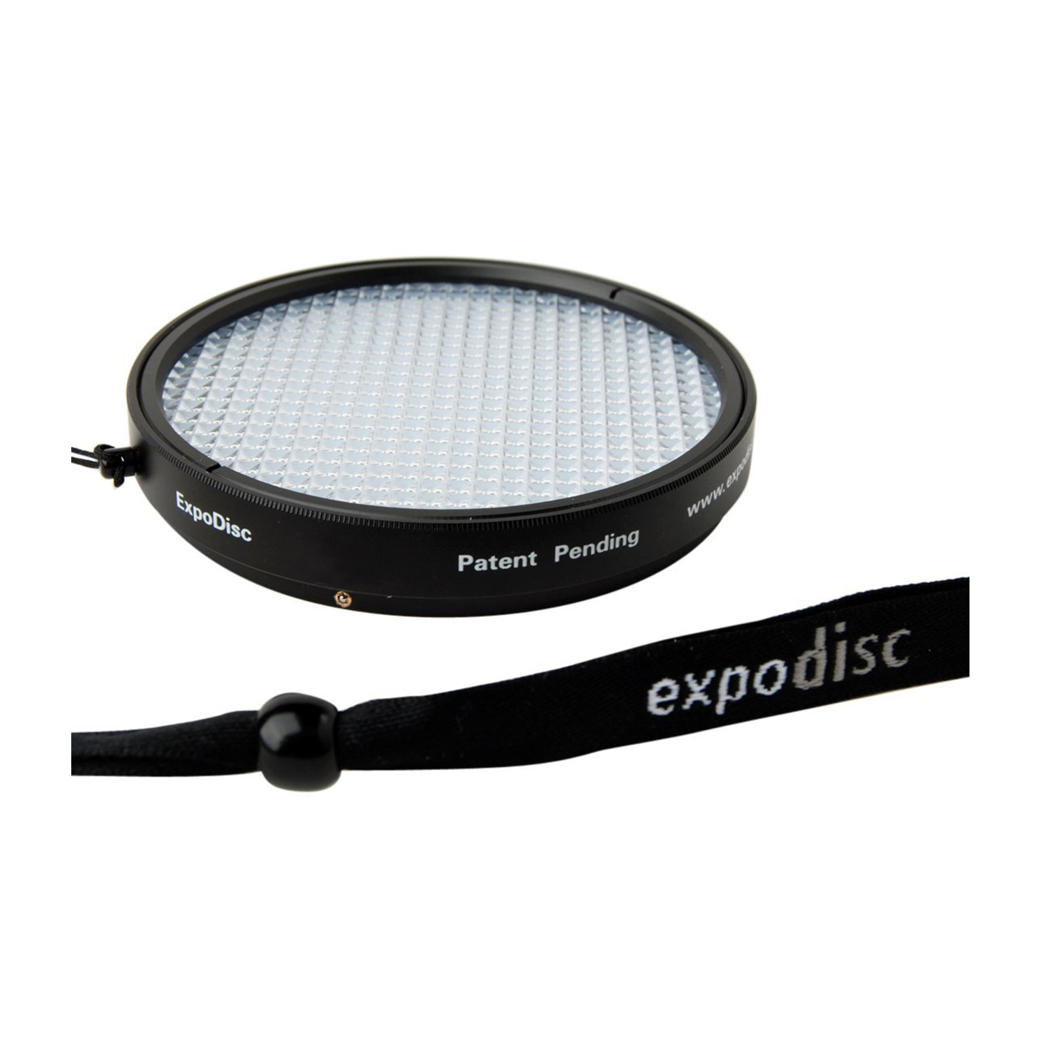 ExpoDisc Professional Digital White Balance Filter - 82mm - Neutral