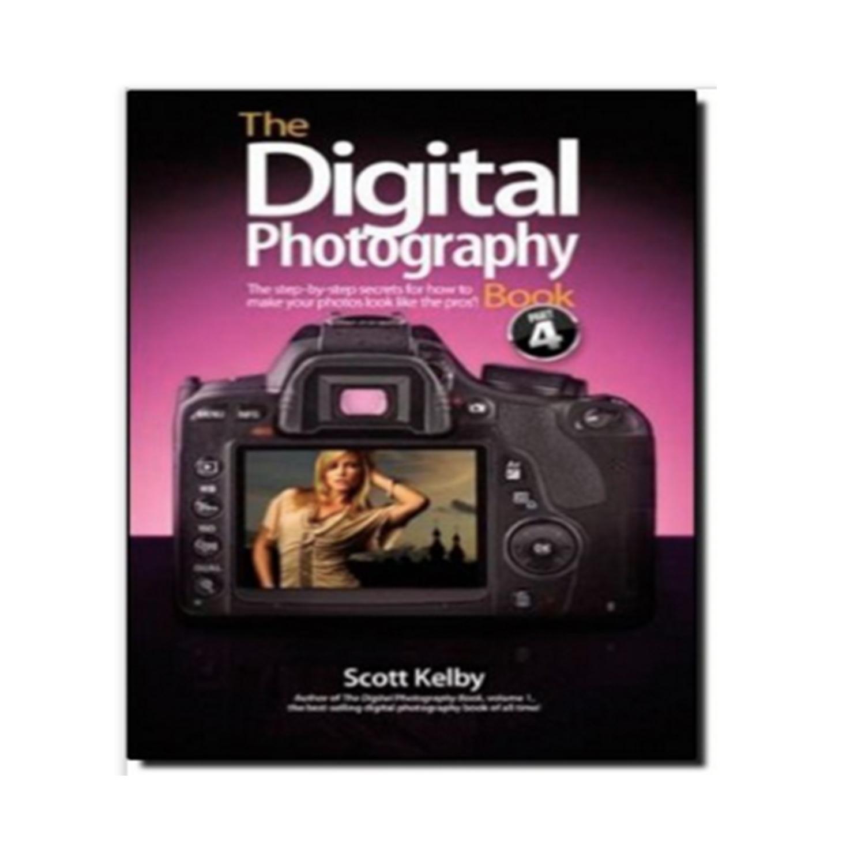 The Digital Photography Book - Volume IV