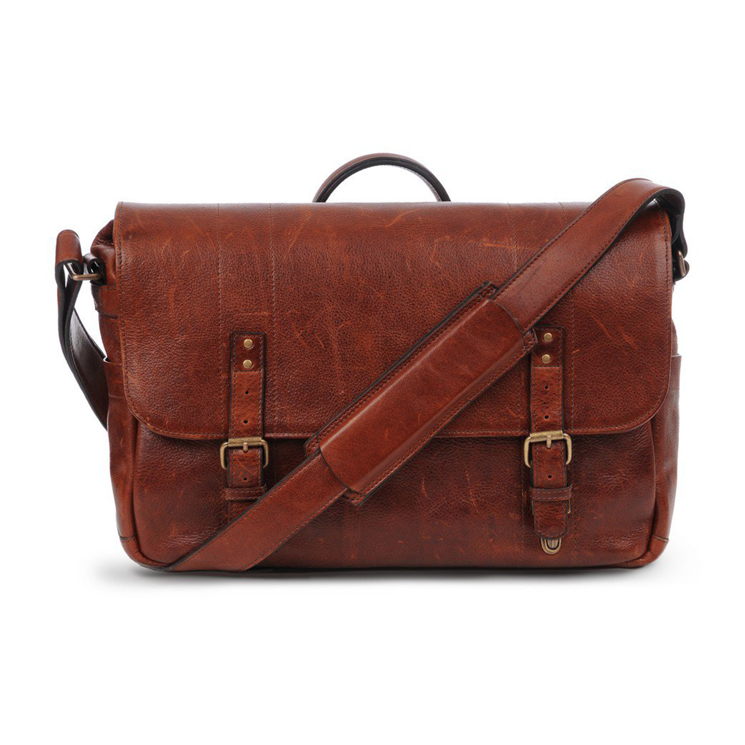 ONA Union Street Leather Camera Bag (Walnut)