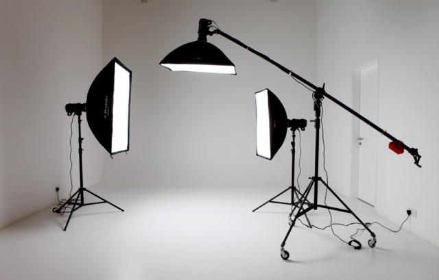 Film Lighting Rental La