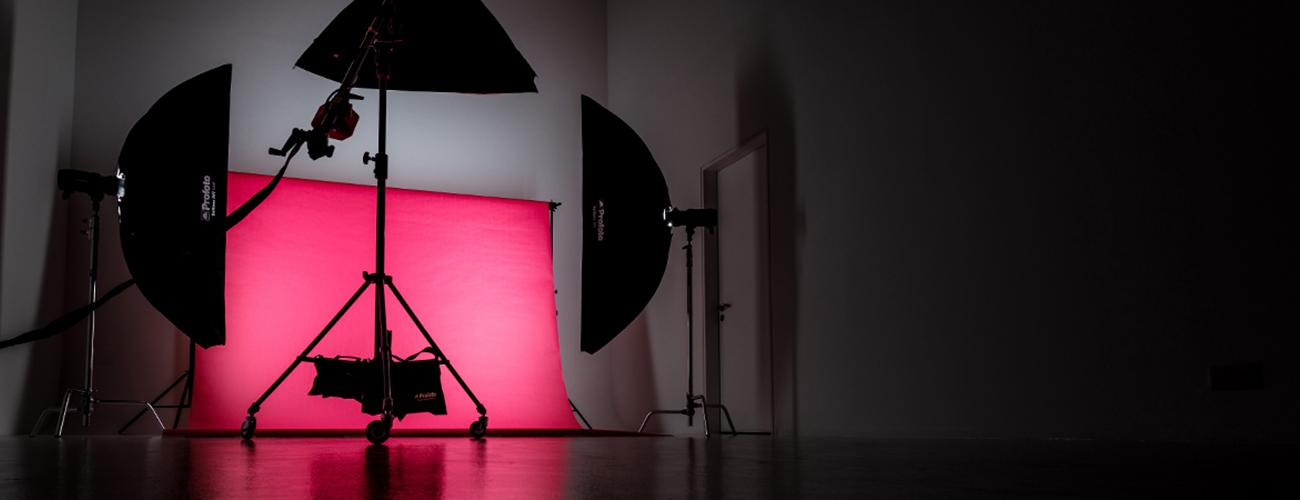 GPP: Studio Rental