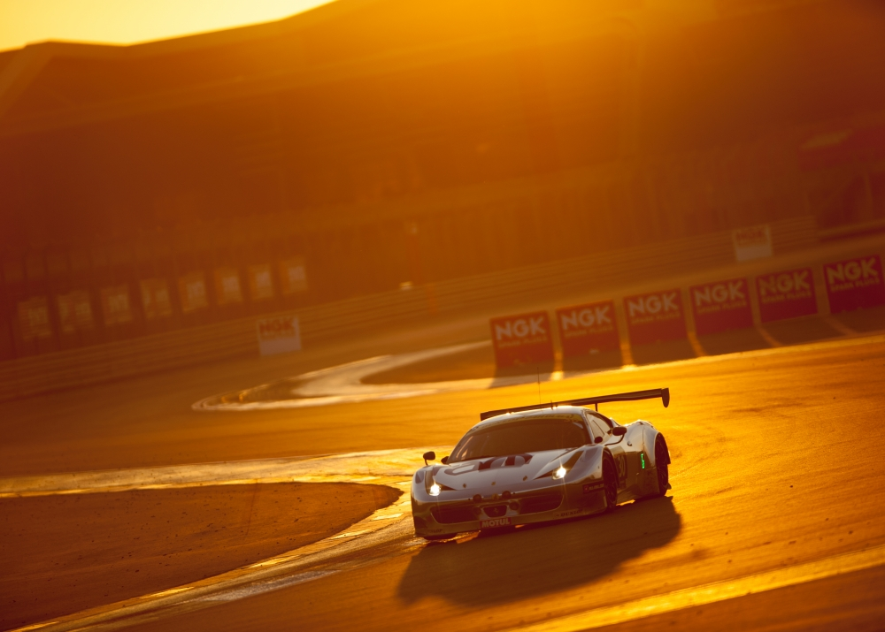 An Introduction to Motorsports Photography