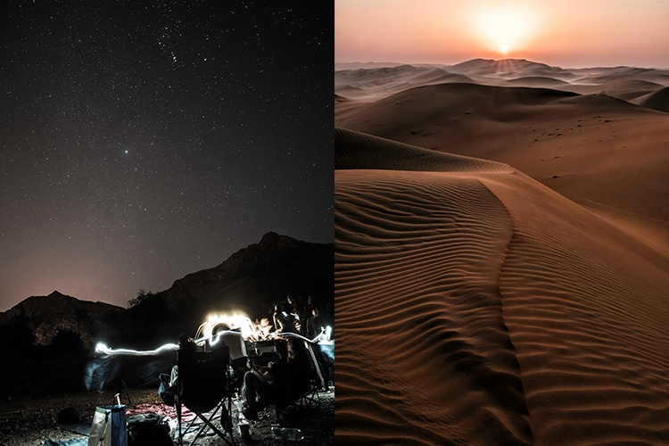 GPP: Introduction to Astrophotography Workshop   Milky Way