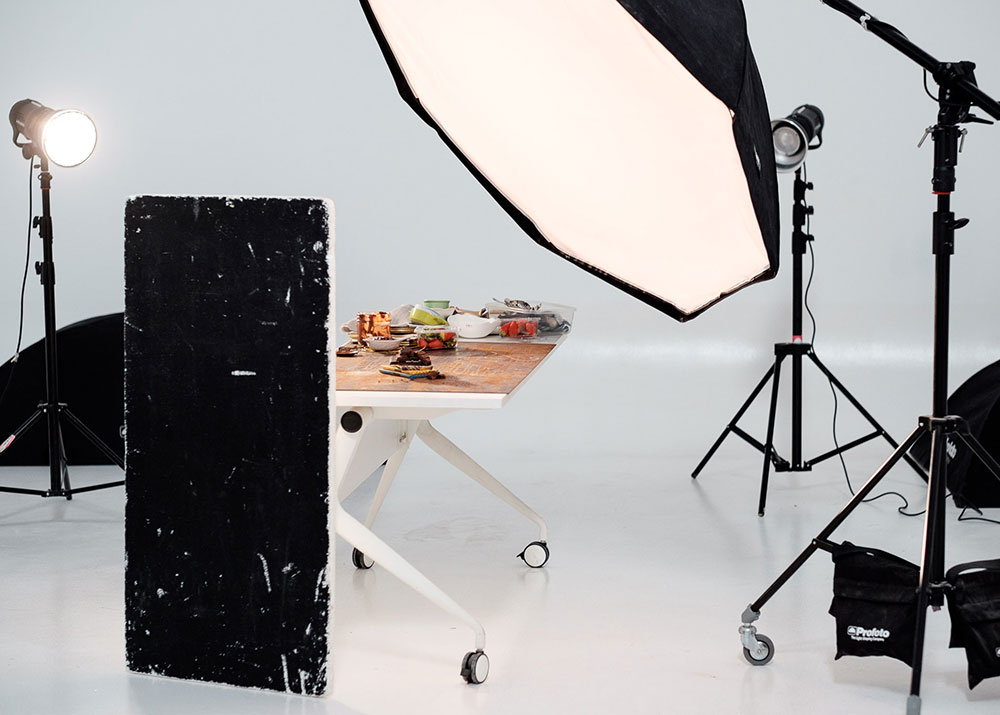 The Art of Food Photography