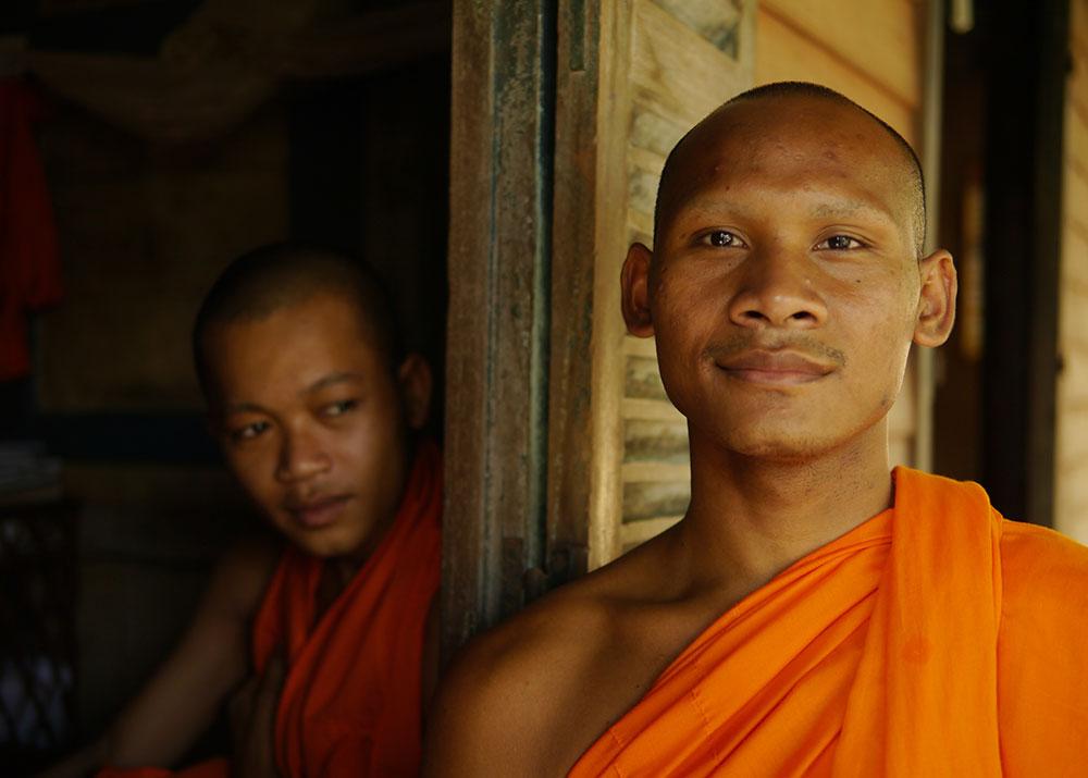 Photo Tour | Cambodia