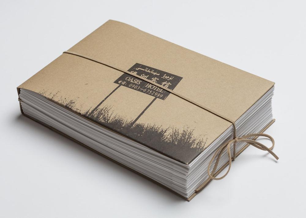 PhotoBook Review & Individual Session with Nicoló DeGiorgis
